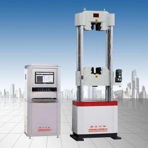 1000KN-100吨微机屏显钢绞线试验机