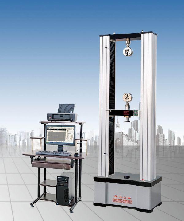 EW-300D-600D-1000D钢管扣件安全网试验机