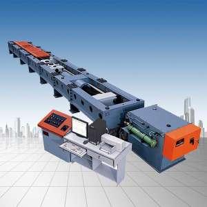 AW-2000系列微机控制卧式拉力试验机